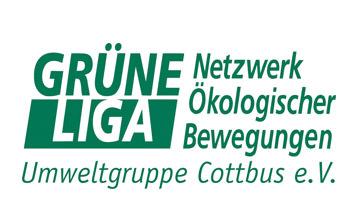 Grüne Liga - Umweltgruppe Cottbus
